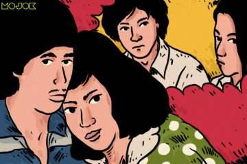 aadc gita cinta dari sma film cint remaja terbaik Nicholas Saputra Punya Saingan Berat, dan Orang Itu Adalah Rano Karno mojok.co