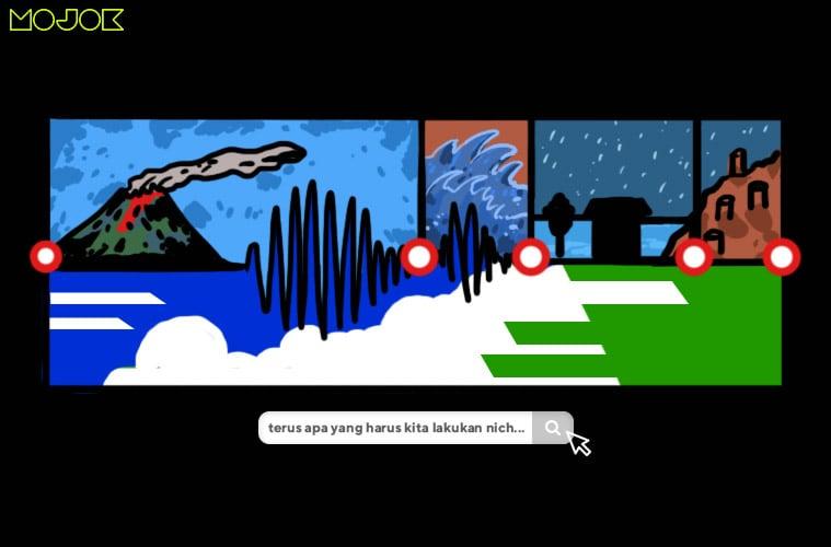 waspada cuaca ekstrem cara menghadapi cuaca ekstrem bencana iklim indonesia banjir longsor BMKG mojok.co
