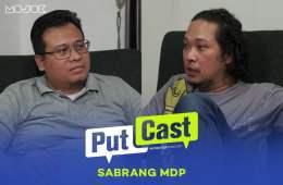 Putcast Sabrang MDP Letto Cak Nun