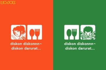 Shopee Food Bikin Grab dan Gojek Merinding: Menanti Perang Diskon yang Manjain Konsumen