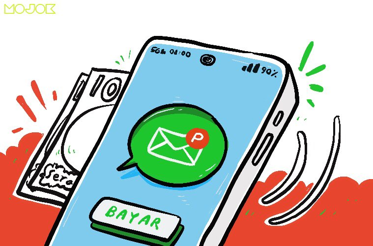 WhatsApp Pay Jadi Rival Shopee Pay? DANA dan OVO Harus Siap Hadapi Persaingan Keras Pasar Dompet Digital Indonesia MOJOK.CO