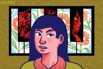 Horor di Dalam Rumah Mulai Sering Terjadi Seiring Kepekaanku yang Meningkat MOJOK.CO
