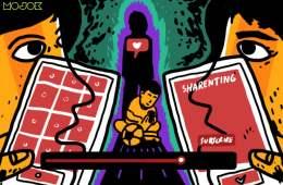 Ironi 'Sharenting': Banyak Anak, Banyak Konten, Banyak Rezeki