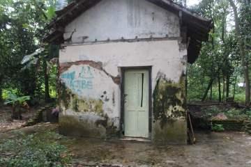 Makam Rara Mendut Pranacitra di Berbah