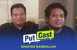 Putcast Nares Essential Oil