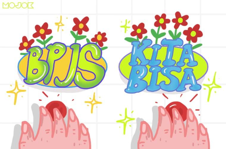 ilustrasi Pro Kontra Netizen soal BPJS Kesehatan Menguar Setelah Kitabisa Luncurkan Program Baru mojok.co