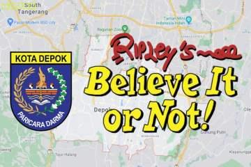 ilustrasi Daftar 'Dosa' Kota Depok yang Sebentar Lagi Menggantikan Bekasi sebagai Kota Ter-bully mojok.co