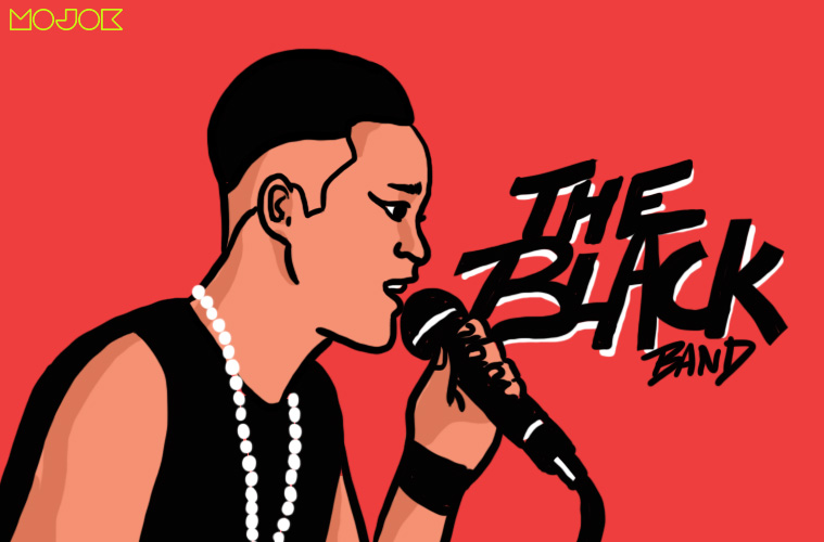 ilustrasi Tak Ada yang Nge-Bully The Black Band, Band Metal SMP yang Viral. Masyarakat Justru Terhibur mojok.co