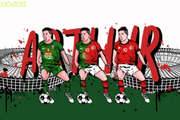 Arthur Irawan Dipanggil Timnas Bukan Pengalihan Isu Liga 1 Tanpa Degradasi MOJOK.CO