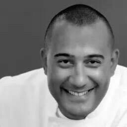 Chef Steve Ruiz of the Mojo Loco Food Truck in Delaware