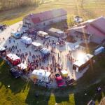 Harvest Ridge Food Truck Competition 2018