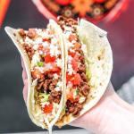 tacos from mojo loco