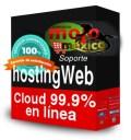 hosting mojomexico