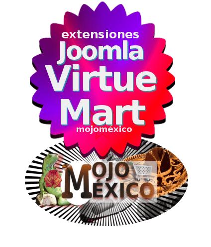 Joomla-VirtueMart