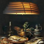 Kalevala_lamp_fish_still