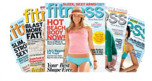fitness mag 300x161 Free Two Year Subcription to Fitness Magazine