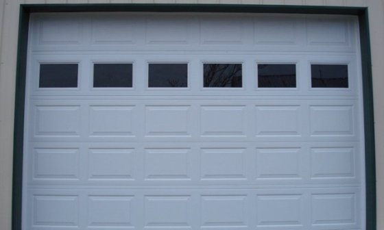 Segmentna garažna vrata Crna Gora