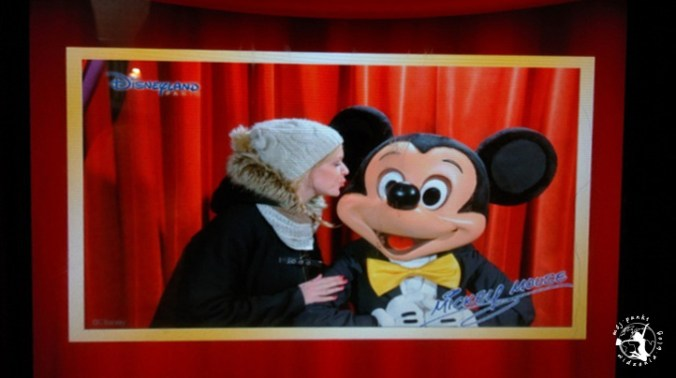 Mój Punkt Widzenia Blog - Myszka Miki w Fantasyland, Disneyland