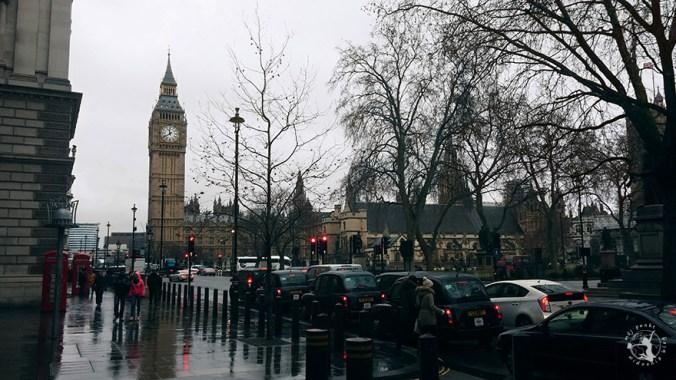 Mój Punkt Widzenia Blog - co trzeba zobaczyć w Londynie, atrakcje w Londynie