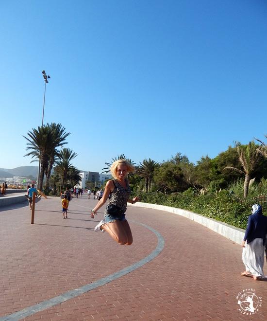 Aromatyczny Agadir. Co warto zwiedzić i na co zwrócić uwagę?