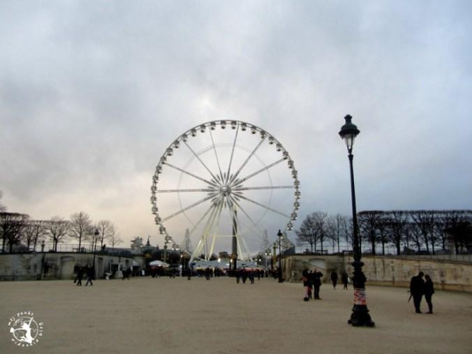 Mój Punkt Widzenia Blog - Plac Zgody w Paryżu, Francja