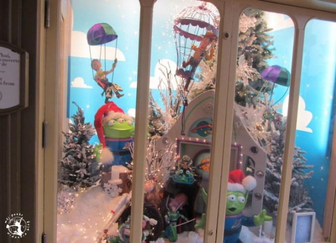 Mój Punkt Widzenia Blog - Toy Story, Disneyland w Paryżu