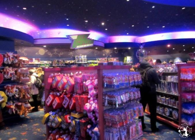 Mój Punkt Widzenia Blog - sklep z pamiątkami, Disneyland