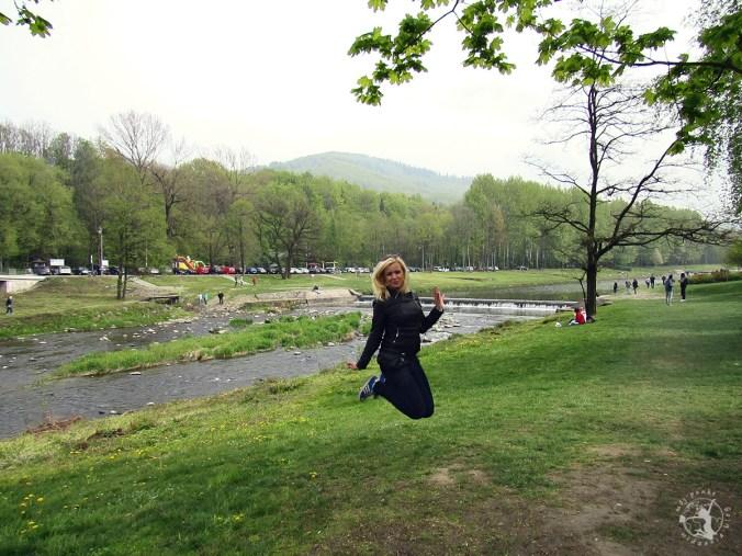 Mój Punkt Widzenia Blog - co trzeba zobaczyć w Parku Leśnych Niespodzianek, atrakcje Ustroń