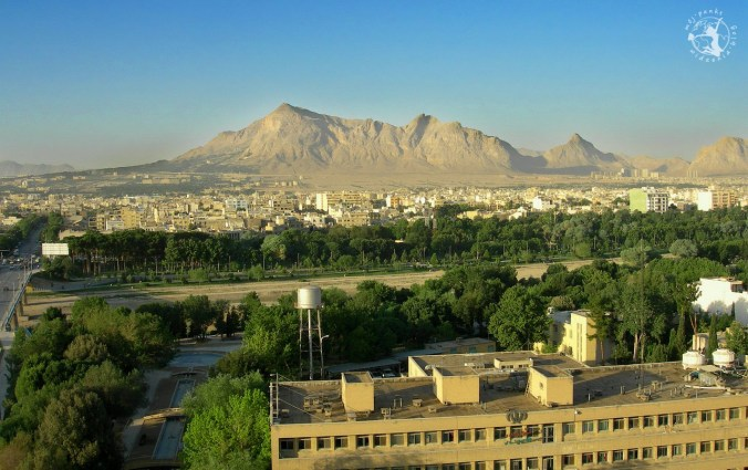 iran-kerman-gory-wakacje-urlop