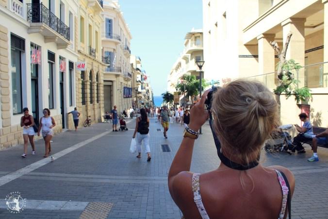 Mój Punkt Widzenia Blog - Co warto zwiedzić na Krecie - wycieczka do Heraklionu