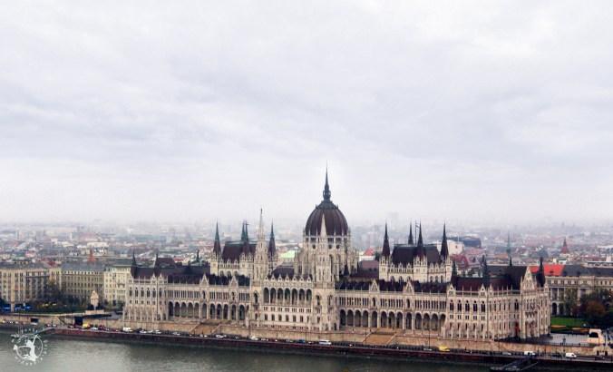 Mój Punkt Widzenia Blog - co zwiedzić w Budapeszcie, Parlament