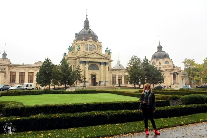 Mój Punkt Widzenia Blog - co zwiedzić w Budapeszcie, Termy w Budapeszcie