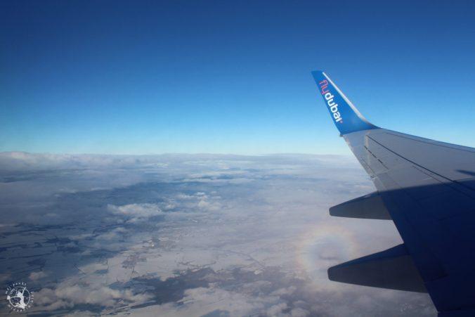 Mój Punkt Widzenia Blog - Fly Dubai