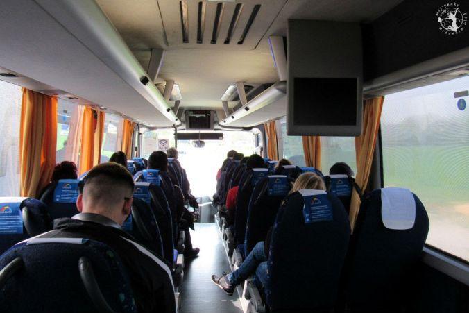 Mój Punkt Widzenia Blog - transport z lotniska Marco Polo