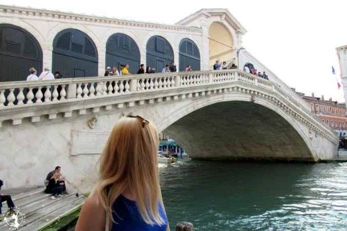 Mój Punkt Widzenia Blog - Ponte di Rialto