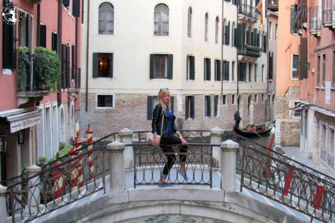 Mój Punkt Widzenia Blog - most w Wenecji