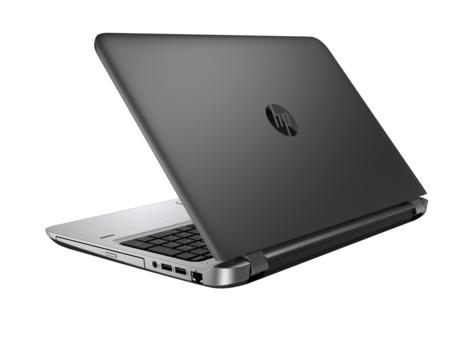 Prenosni računalnik HP Probook 450 G3 AMD R7