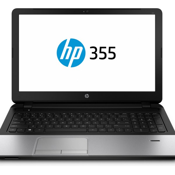 Prenosnik HP 355 G2, Windows Pro