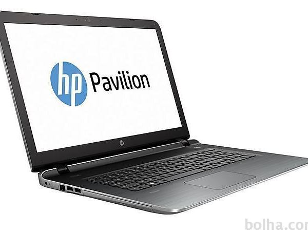 Prenosni računalnik HP Pavilion 17-G106NM