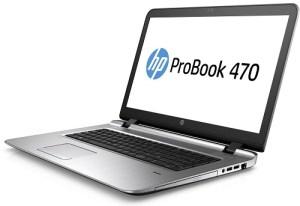Prenosni računalnik HP ProBook 470 G4 Y8A90EA