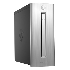 Namizni računalnik HP Envy 750-111ng
