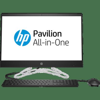 HP AiO 24-f0017nt