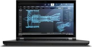 Lenovo ThinkPad P53 prenosnik