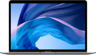 Apple MacBook Air Space Gray 2020