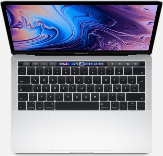 MacBook Pro 13 Touch Bar i5 8GB 512GB