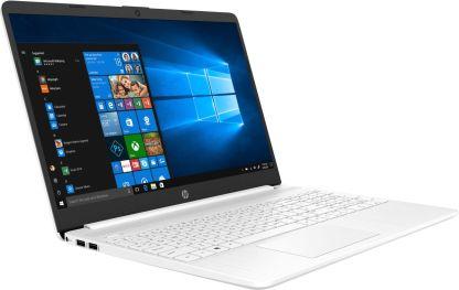HP 15s-fq0212ng 8gb 512 gb SSD bele barve