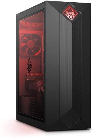 HP Omen Obelisk 875-1201ng 32GB i7 RTX 2070