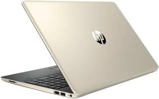 HP 15-dw1265ng 1256 GB HDD+SSD i5 10.Gen MX130