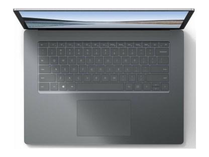 MS Laptop 3 15 Ryzen 7 512SSD 16gb Platin
