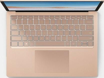 "Microsoft Surface Laptop 3 i7 13,5"" 16GB 256 SSD"